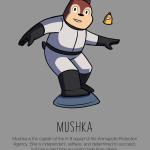 Mushka Character Sheet