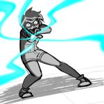 Flash Flare 1